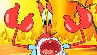 كرتون سبونج بوب مدبلج عربى حلقة جديدة SpongeBob arabic ... 2017