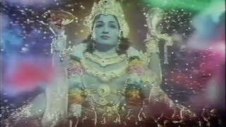 Maha Vishnu ki katha
