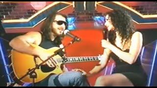 Pai i agapi mou - Anna Vissi, Yiannis Karalis (TV)