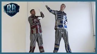 Robotboys Playhouse 4