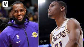 NBA Top 10 Plays of the Night   October 14, 2019