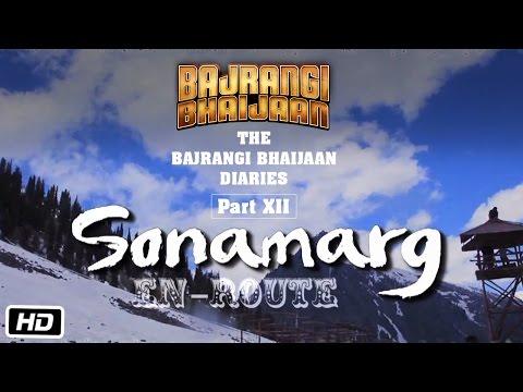 Xxx Mp4 The Bajrangi Bhaijaan Diaries Part XII En Route To Sonamarg Kashmir 3gp Sex
