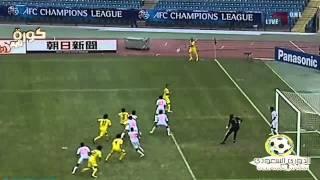 أهداف مباراة الشباب وكاشيوا الياباني 2-2 I إياب آبطال آسيا HD