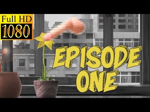 HAVING SEX, WITH FLOWERS - Sour Flower Ep. 1 - 1080p HD