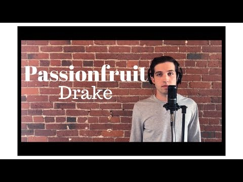 Xxx Mp4 Drake Passionfruit Cover By Peter Alexander 3gp Sex