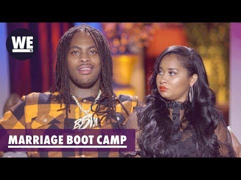 Xxx Mp4 Waka Flocka Caught Creepin Again Marriage Boot Camp Hip Hop Edition 3gp Sex