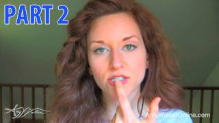 How To Do an American Accent - Part 2: Consonants and Letter Combinations | Amy Walker