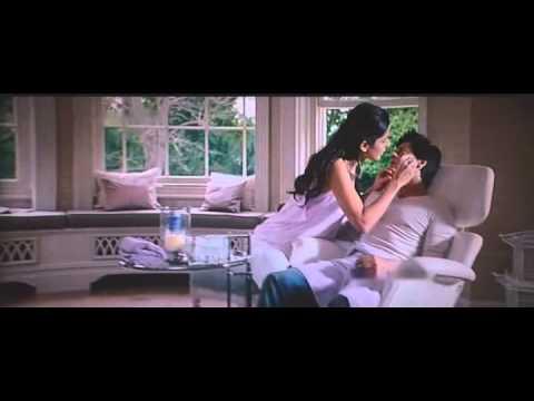 Shah Rukh Katrina   Most Romantic Scene Ever