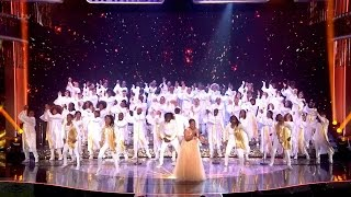 Britain's Got Talent 2016 Finals 100 Voices of Gospel Full Performance S10E18