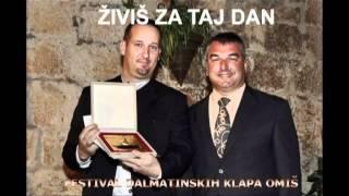 Do pobjede - Klapa Cambi feat. Frane Perišin