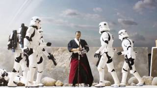 Hot Toys Presents Star Wars: Rogue One - Chirrut Îmwe VS Stormtroopers Stop Motion Video