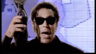 TOM JONES -  KISS (VIDEO OFFICIAL)