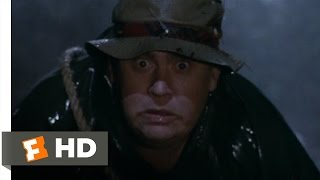 The Great Outdoors (9/10) Movie CLIP - Chet and the Bald Bear (1988) HD