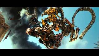 Transformers 2 - Music Video