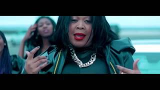 Matilde Conjo feat. Afro Madjaha - Tou Quente (Vídeo Oficial)