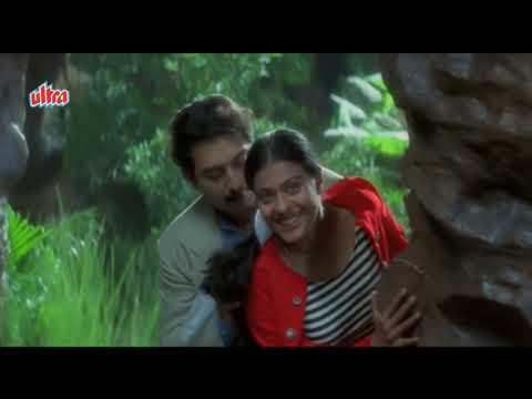 Door Na Ja Mujh Se - Kajol, Arvind Swami, SP Balasubramaniam, A R Rahman, Sapnay RomanticSong