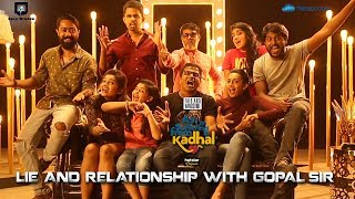 ASK Team | Lie and Relationships with Gopal Sir | Madras Meter
