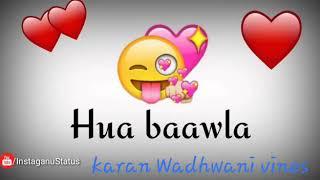Whatsapp video  song    30 sec video  Ye Ladki BeautifulKar Gayi Chull❤❤