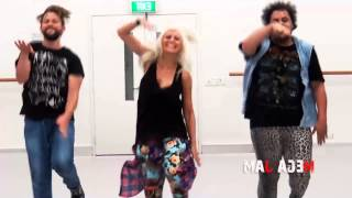 Mirror  'Shake It Off' Taylor Swift choreography by Jasmine Meakin Mega Jam