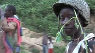 المحكمة الدولية تقضي بدفع زعيم حرب كونغولي 10 ملايين دولار لأطفال جندهم سابقا