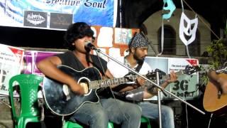 Tomar Khola Haowa by Aritra Banerjee(Live)