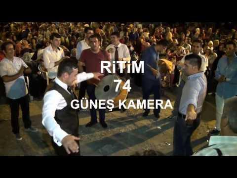 Ritim 74 Bartın Çiftetellisi 2015