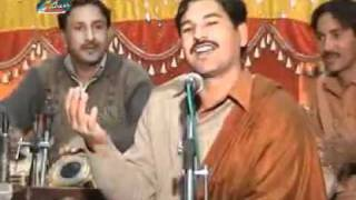 Chor Rusaimay vicho piya labda  by ashraf mirza