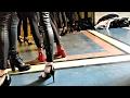 Download Video Download LONDON FASHION SCOUT MODEL CASTING 17' | VLOG 3GP MP4 FLV