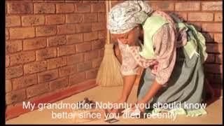 Thenjiwe: A conversation with my ancestors