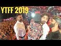 YOUTUBE FANFEST 2019 STAGE WAS ON FIRE