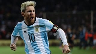 Lionel Messi Greatest Skills Ever HD