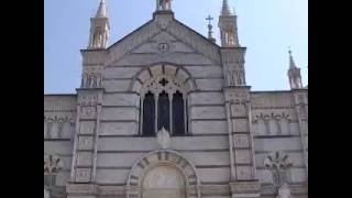 Santuario Montallegro dove apparve la Madonna al contadino