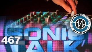 Sonic TALK 467 - Drum Brute, Bastl Kastle + Doty
