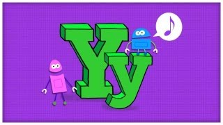 ABC Song: The Letter Y,