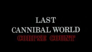 Jungle Holocaust AKA Last Cannibal World (1977) Carnage Count