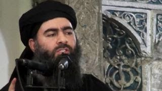 Proof of life? ISIS leader release cryptic new audio message