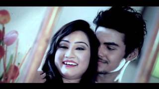 BANGLA NEW MUSIC VIDEO SHORGE  CHOL BY SABRINA SABA & PINKU ADY