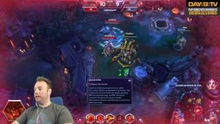Heroes of the Storm: Nexus Challenge