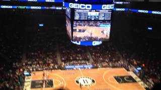 Barclay's Center - Brooklyn 1