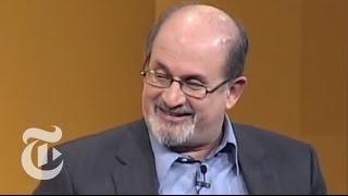 TimesTalks: Salman Rushdie: The