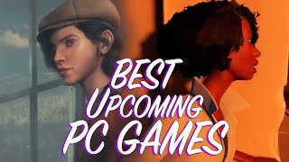 Great New 2019 PC Games To Watch Out For - Steam Punks