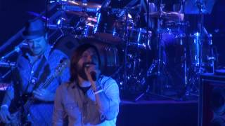 Third Day - Lift Up Your Face - Miracle Tour NY 2013