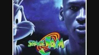 R. Kelly - I Believe I Can Fly (Space Jam Soundtrack)