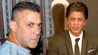 Shahrukh On Salman Khan's APOLOGY For Raped Women Sultan Interview Comment