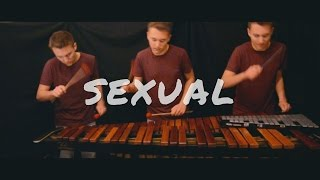Sexual - LDW ft. Astrid (Neiked cover)