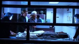 The Normal Heart - Albert Dies In Phoenix (horrific heartbreaking scene)