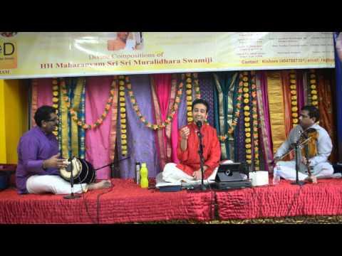 Kannavila Vandhu Varu arul poriva by Salem Shriram