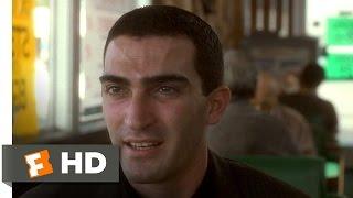 Mulholland Dr. (1/10) Movie CLIP - Dan's Nightmare (2001) HD