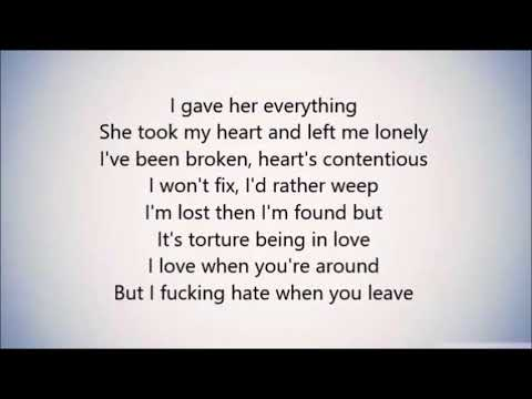 XXXTENTACION-SAD! Lyrics