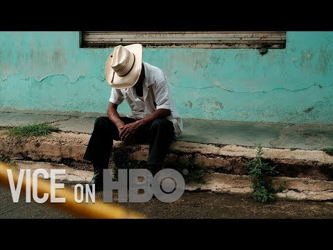Growing Up In One Of Mexico's Most Violent States | VICE on HBO (Extra)